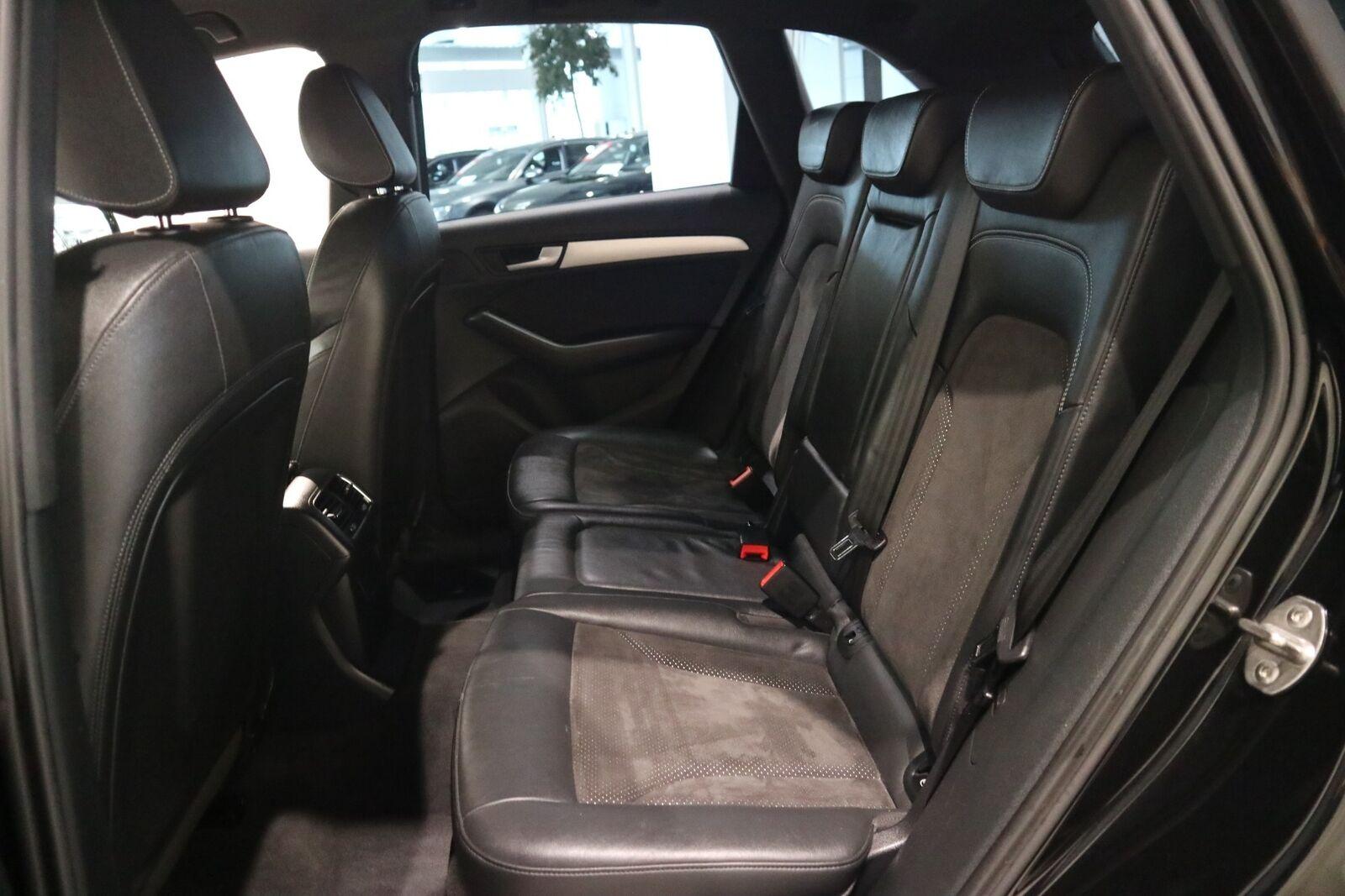 Audi Q5 3,0 TDi 245 quattro S-tr. - billede 12