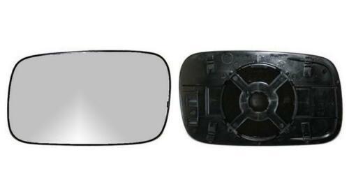 96=/>04 Cristal espejo Seat Inca VW Caddy VW Passat 88=/>93 Conductor Asférico