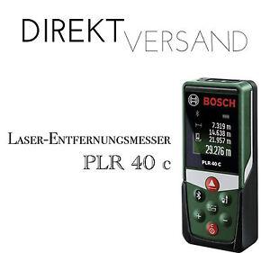 Bosch-PLR-40-C-Laser-Entfernungsmesser