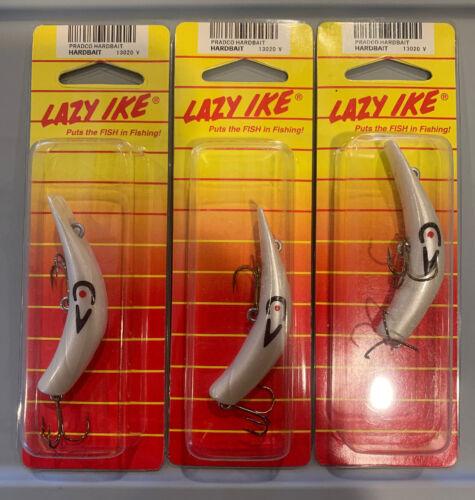 "3 Packs 2 1//4"" Lazy Ike Original Color Design"