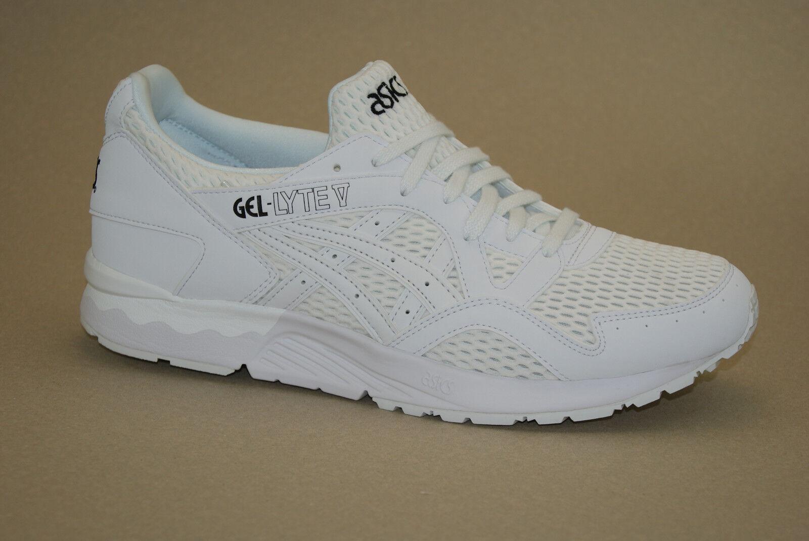 Asics Sneakers Gel-Lyte V 5 Turnschuhe Sneakers Asics Sportschuhe Herren Damen Freizeitschuhe e4c358