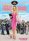 Legally Blonde 0027616868268 With Reese Witherspoon DVD Region 1