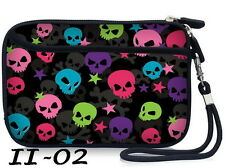 Sat Nav GPS Case Bag For Garmin Nuvi 205 215 250 255 255T 265 300 360 1310 1340