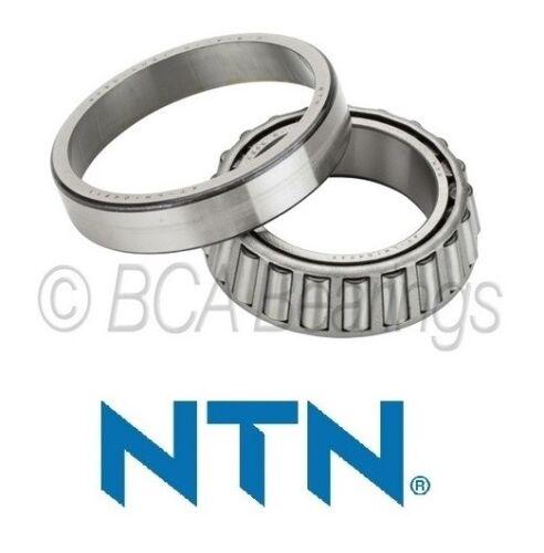Rear Outer Wheel Bearing /& Race Set OEM BCA//NTN For GMC K1500 K25 P25 P2500 K35