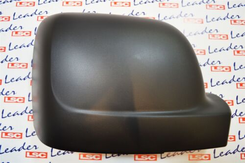 NEW 232635170 GENUINE Renault TRAFIC III Door Mirror Cover Right Side Black
