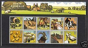 2005-FARM-ANIMALS-PRESENTATION-PACK-NO-367