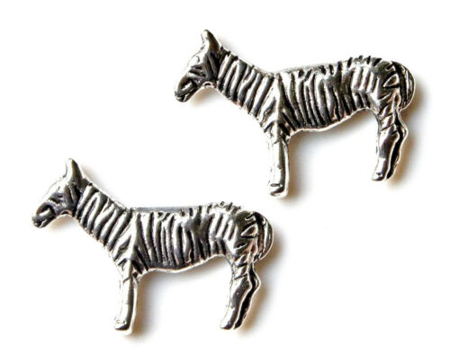 Zebra Cufflinks On Sale Now
