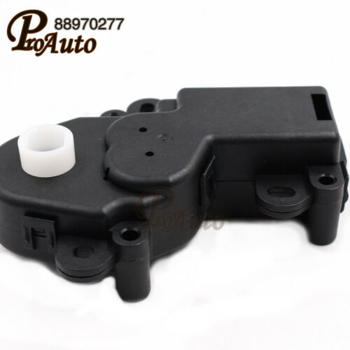 HVAC Heater Blend Door Actuator 88970277 Fits For 04-12 Colorado Canyon