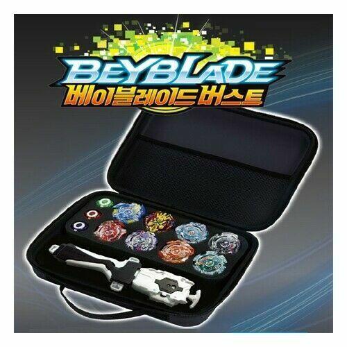 Bey Blade B-68 Burst Soft Case Carrier Carrier Carrier Tool Bag Organizer Accessory Anime_IA f8d18a