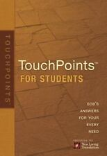 TouchPoints Ser.: TouchPoints for Students by Amy E. Mason and Ronald A. Beers (2009, Trade Paperback, Prebound edition,Revised edition)
