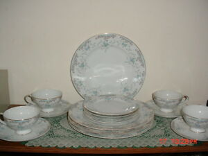 ... 16-PC-IMPERIAL-CHINA-W-DALTON-034-SEVILLE- : imperial china dinnerware - pezcame.com
