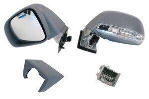 HOLDEN CAPTIVA 7 CG 11/2006-2018 LEFT HAND SIDE ELECTRIC DOOR MIRROR LAMP & HEAT
