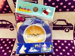 Cute-Moomin-Washi-Masking-Tape-Blue-Japanese-Stationary