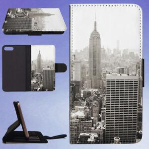 NEW-YORK-BUILDING-FLIP-WALLET-CASE-FOR-APPLE-IPHONE-PHONES