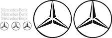 Mercedes Benz Sprinter 308 311 313 rear door Replacement decal Sticker