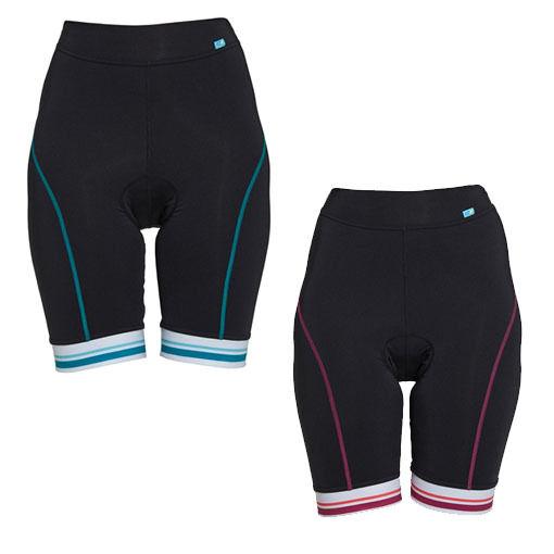 Polaris Ladies Vela Cycling Shorts
