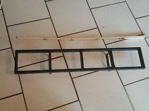 Kuchen Ess Wohnzimmer Regal Metall Schwarz Ikea Fur Dvd S Und Cd