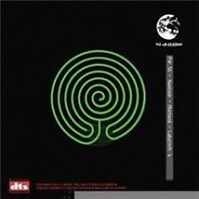 Labyrinth 4 von Lorenzo Montana,Pete Namlook (2011) - PW 56 - neu & OVP-sealed