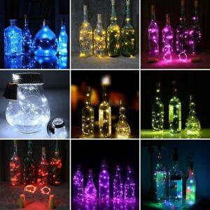 Fashion-1-5M-20-LEDs-Wine-Bottle-Plug-Shaped-String-Night-Fairy-Light-Lamp-Xmas