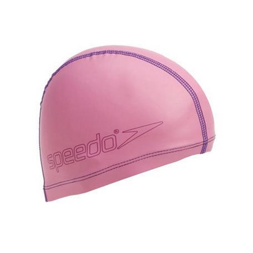 Speedo Cuffia Piscina Nuoto Junior PACE CAP JNR PIN Nylon   Lycra  68-720731341 6b485171ca78