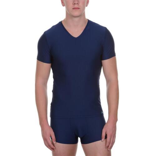 Bruno Banani señores V-shirt Battery en Navy en M L XL XXL-nuevo