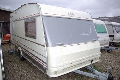 LMC LUXUS 490 MD, 1995, kg egenvægt 975