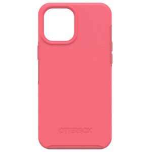 Otterbox Symmetry+ Case Cover Protection for Apple iPhone 12 Pro Max Tea Petal