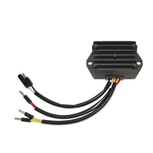 ElectroSport ESR515 Regulator//Rectifier Ducati 1-Phase-Charge Light Output