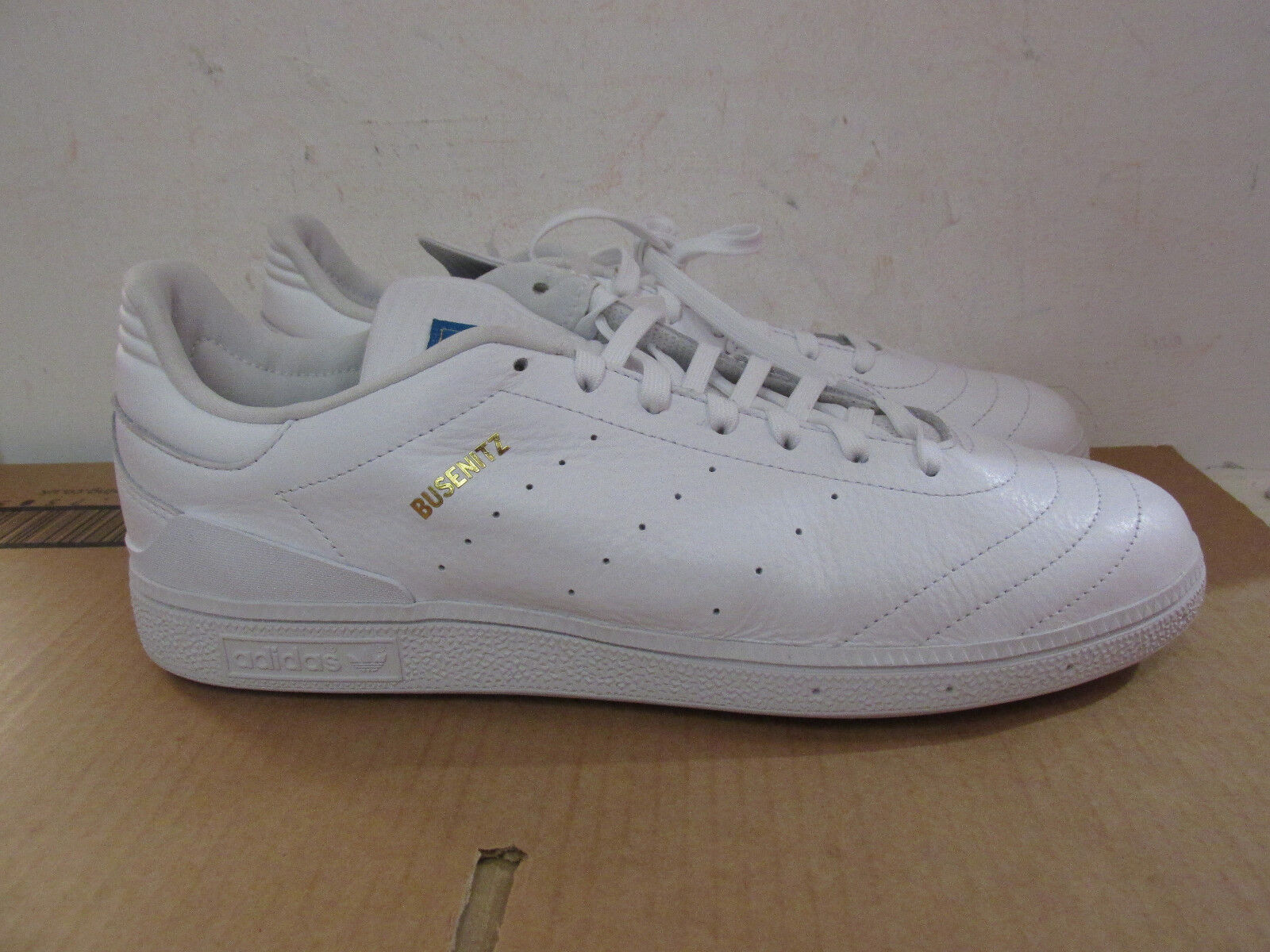 Adidas Busenitz Remix pro range BY4099 mens trainers sneakers SAMPLE
