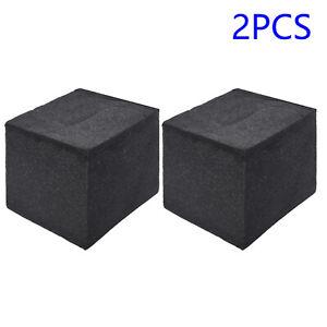2x-Soundproof-Studio-Acoustic-Corner-Cube-Bass-Trap-Foam-Absorption-20cm-For-KTV
