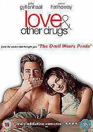 1 of 1 - Love And Other Drugs DVD - New and Sealed