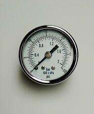 Waste Oil Burner 0 30 Air Gauge Hs Clean Burn Firelake Shenwedco
