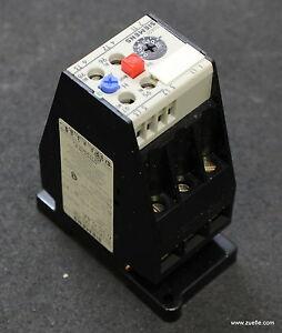 SIEMENS-Uberlastrelais-3UA5900-0E-0-25-0-4A-660VAC