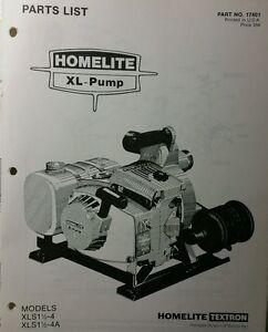 K9116 Image For Item Homelite Trash Pump