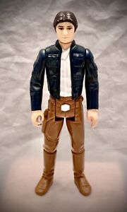 STAR WARS 1980 Vintage Kenner ESB - Han Solo Bespin Outfit - Action Figure