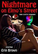 Nightmare on Elmos Street (Blu-ray Disc, 2015)
