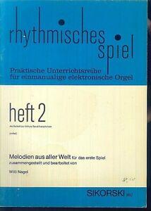 Willi-Nagel-Rhythmisches-Spiel-Heft-2
