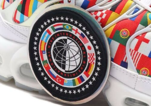 Max Taille monde International Tn Coupe Air Rare Plus du Drapeau 8 Nike YwEgqaq