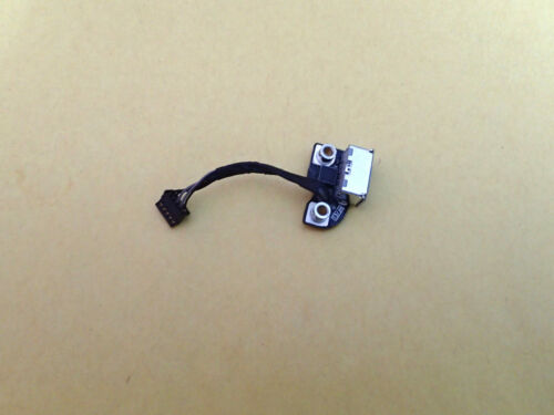 "MacBook Pro 13/"" 2009 2010 2011 Mid 2012 A1278 Magsafe DC Jack Socket Harness"