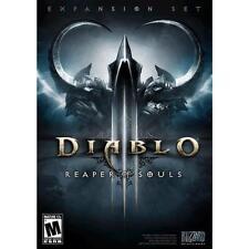 Diablo III: Reaper of Souls (Windows/Mac, 2014)