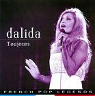 Toujours by Dalida (France) (CD, Dec-2007, POP LENGEN)