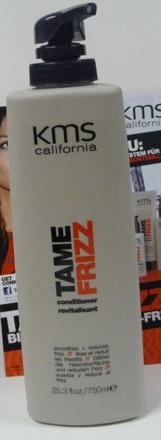 KMS California TAMEFRIZZ - conditioner 750ml