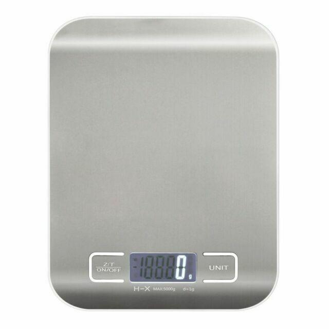 1968057 digital kitchen scale 1 5000g silver