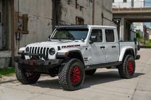 2020 Jeep Gladiator Rubicon RubiTrux