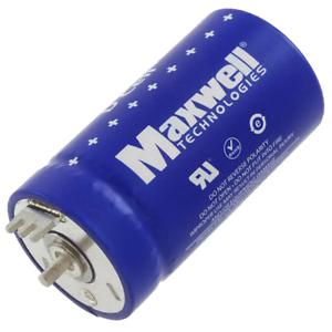 1-x-Maxwell-Technologies-BCAP0310-P270-T10-10-Ultra-Capacitor-2-7V-DC-310F