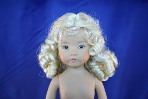 """Little Darling /""""Cora/"""" Wig Size 7-8"""