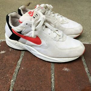 Details about Vintage Nike Air Icarus Shoes Rare 1994 OG Nike Wearable sz 8
