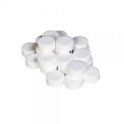 50 X Chlorine 20g Chlorine Tablets for Spa / Hot Tub / Swimming Pool