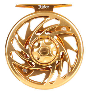 Fly-Fishing-Reel-3-4-5-6-7-8-9-10WT-CNC-Machined-Aluminum-Fly-Reel