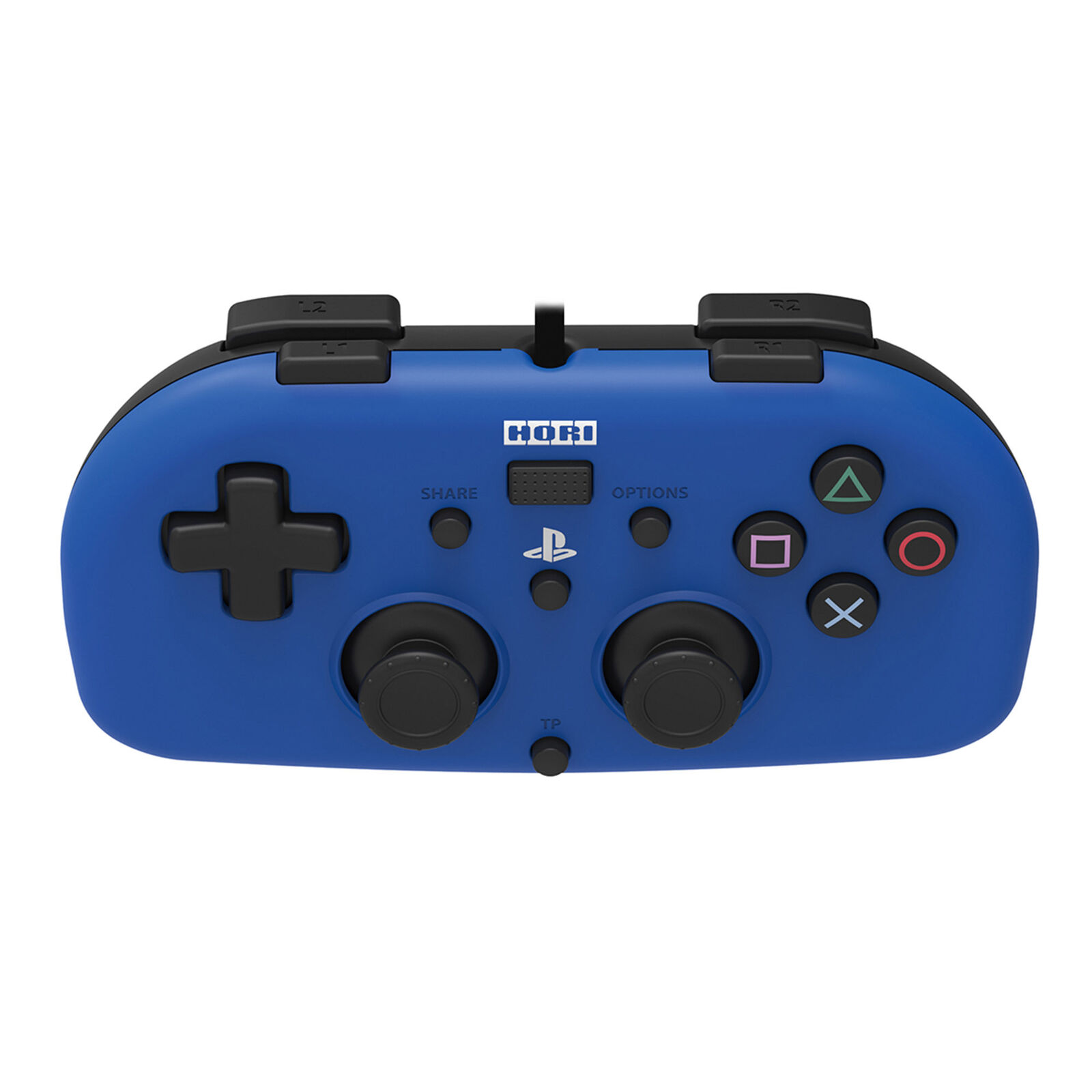 Best PS4 Controllers: Hori Mini Wired